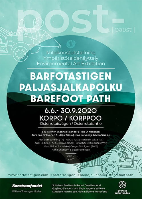 Barefoot-path-2020-poster