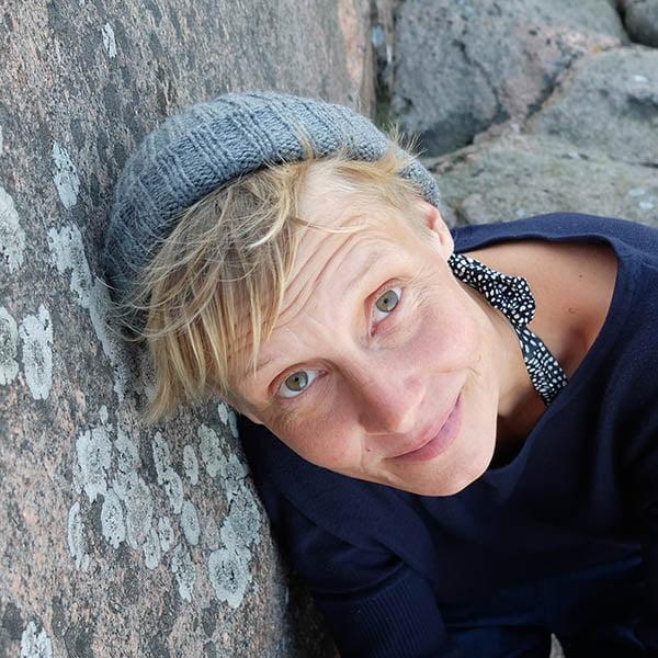 Sandra Nyberg Barefoot Path 2021